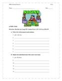 HBJ Grammar Book - Nouns