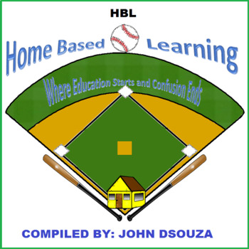 HBL: HOME-BASED LEARNING