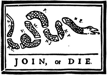 "HBO's John Adams-Episode One-""Join or Die"""