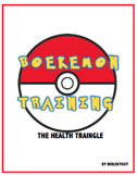 HEALTH TRIANGLE: Pokemon Training