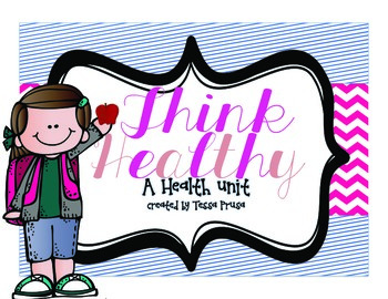HEALTH UNIT: NUTRITION AND PHYSICAL ACTIVITY