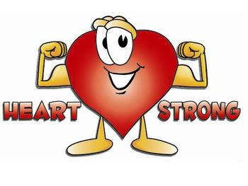HEART HEALTHY CIRCULATORY SYSTEM POWERPOINT