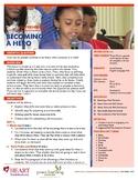 HEART Humane Education: Becoming a Hero (Grades K-2)
