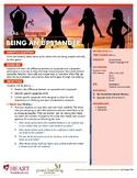 HEART Humane Education: Being an Upstander (Grades K-2)