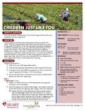 HEART Humane Education: Children Just Like You (Grades 3-5)