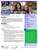 HEART Humane Education: Empathy in Our School (Grades 3-5)