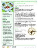 HEART Humane Education: Humane Maps (Gr. 6-8, Activity 4)