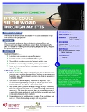 HEART Humane Education: If You Could See The World Through My Eyes (Grades 3-5)