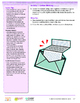 HEART Humane Education: Letter Writing (Activity 3, Gr. 9-12)