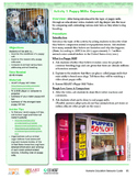 HEART Humane Education: Puppy Mills: Exposed (Gr. 6-8, Activity 1)