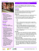 HEART Humane Education: The Omnivore's Debate (Lesson 3, Gr. 9-12)