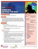 HEART Humane Education: Thinking Outside the Box (Grades K-2)