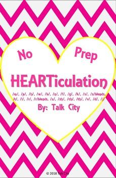 HEARTiculation