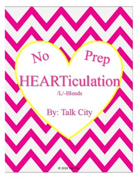 HEARTiculation FREE!