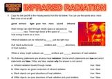 HEAT TRANSFER - Infrared Radiation