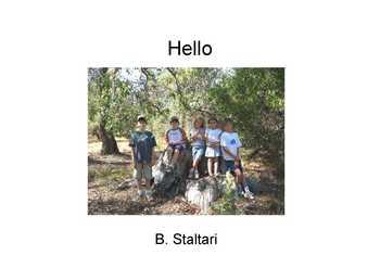 """HELLO""  - Reading Book"