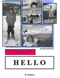 """HELLO"" Student Workbook (Complements ""HELLO"" Reading Book)"