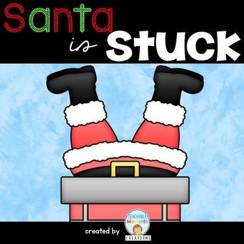 Santa is Stuck!