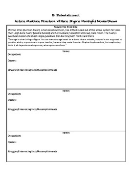 7th grade STAAR Writing HELPS strategy packet for Expository Essays