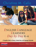 English Language Learners Day by Day