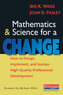 Mathematics and Science for a Change