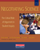 Negotiating Science