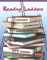 Reading Ladders: Leading Students from Where They Are to W