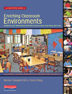 The Next-Step Guide to Enriching Classroom Environments