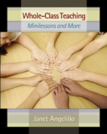 Whole-Class Teaching: Mini-lessons and More