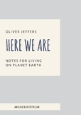 HERE WE ARE ( OLIVER JEFFERS PACK)