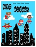 HERO Notebook
