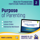 HF02 - Purpose of Parenting - Distance Learning - Slides &