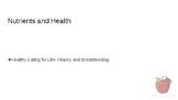 HFA4U - Infancy and Breastfeeding