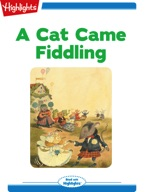 A Cat Came Fiddling