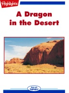 A Dragon in the Desert