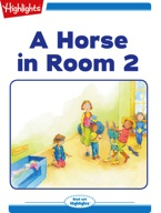A Horse in Room 2