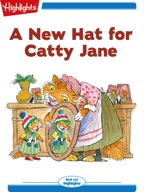 A New Hat for Catty Jane