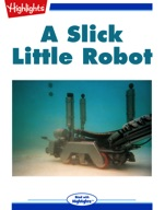 A Slick Little Robot