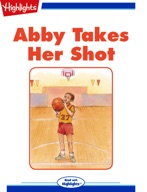 Abby Takes Her Shot