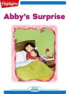 Abby's Surprise