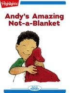 Andy's Amazing Not-a-Blanket