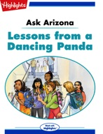 Ask Arizona: Lessons fromm a Dancing Panda