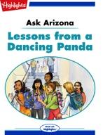 Ask Arizona: Lessons fromm a Dancing Panda