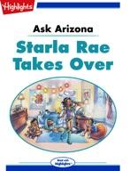 Ask Arizona: Starla Rae Takes Over