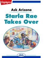 Ask Arizona: Starla Rae Takes Over