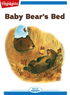 Baby Bear's Bed