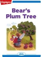 Bear's Plum Tree