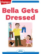 Bella Gets Dressed
