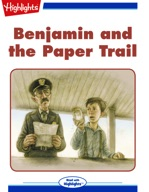 Benjamin and the Paper Trail