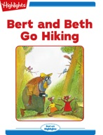 Bert and Beth Go Hiking
